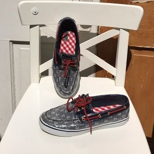 Sperry ~ Size 8.5